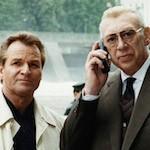 Harry hohl den Wagen - Nederlandse bevlogenheid bij de Duitse politie